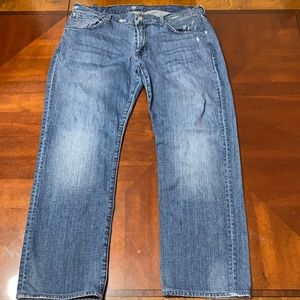 7 For All Mankind Jeans - Carsen